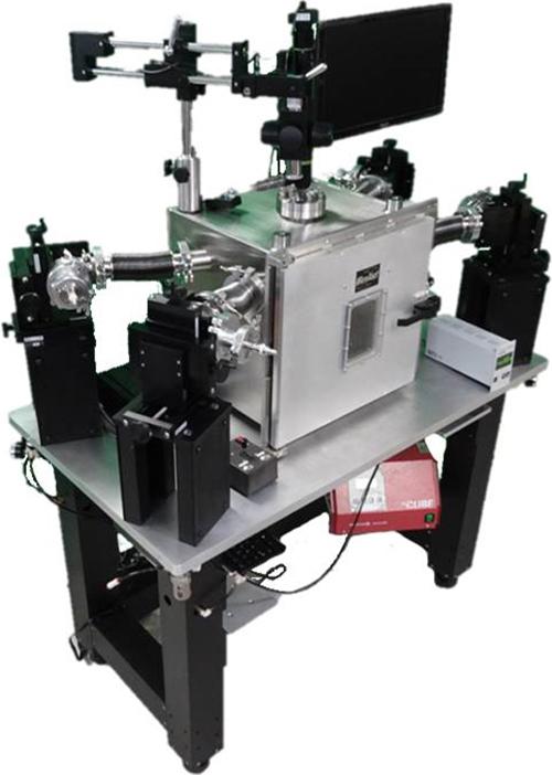 MicroXact Semi-Automated Vacuum Probe Systems