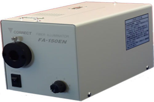 MicroXact Illumination Sources and Shutter Systems
