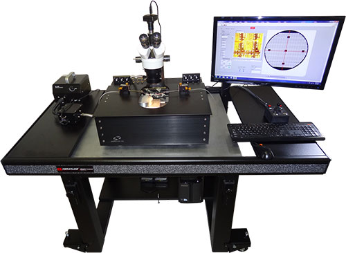 MicroXact Vibration Isolation Table