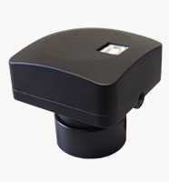 MicroXact microscope camera