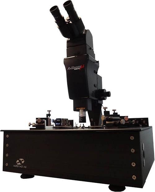 MicroXact High-Precision Semi-Automated Systems