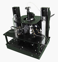 MicroXact Magnetic Probe Station