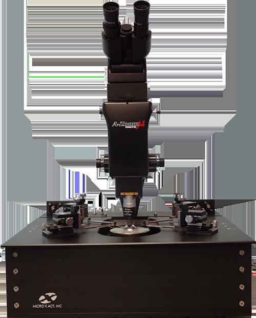 MicroXact Microscopes