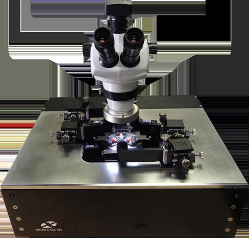 MicroXact RF Probes