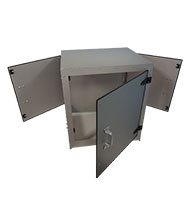 MicroXact shielding systems