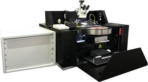 MicroXact Semi-Automated Probe Stations